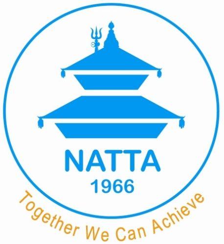 New-NATTA Logo