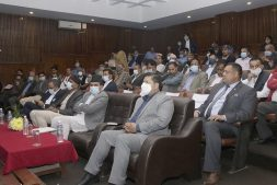 Interaction Session by NTB